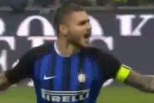 Milan izjednačio, ali Icardi vratio vodstvo Interu