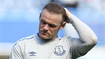 Pakao za Rooneyja počeo tek nakon što su ga uhapsili