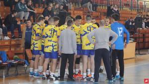 Bh. juniori poraženi od Njemačke u Bugojnu