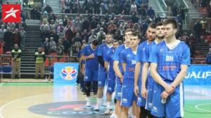 BiH večeras protiv Češke