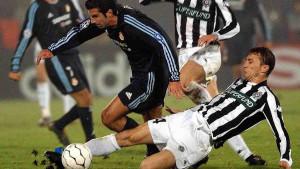 Nekada igrao protiv Figa i Ronalda, a sada preuzeo Alfa Modriču