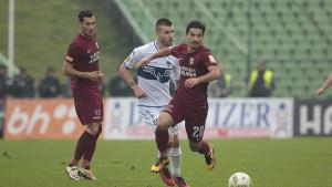 Prisjećanje bivšeg fudbalera Sarajeva: Inatio sam se treneru, nije me mirisao