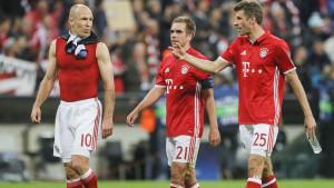 """Ajax zove Bayernovu otpisanu zvijezdu: """"Samo treba da nas nazove"""""""