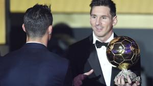 Pojavio se novi dokaz da je Messi osvajač Zlatne lopte