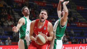Košarkaš Zvezde zaprijetio navijačima: Imat će problem svako ko mi psuje