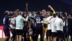 PSG prekinuo najduži post u historiji Lige prvaka