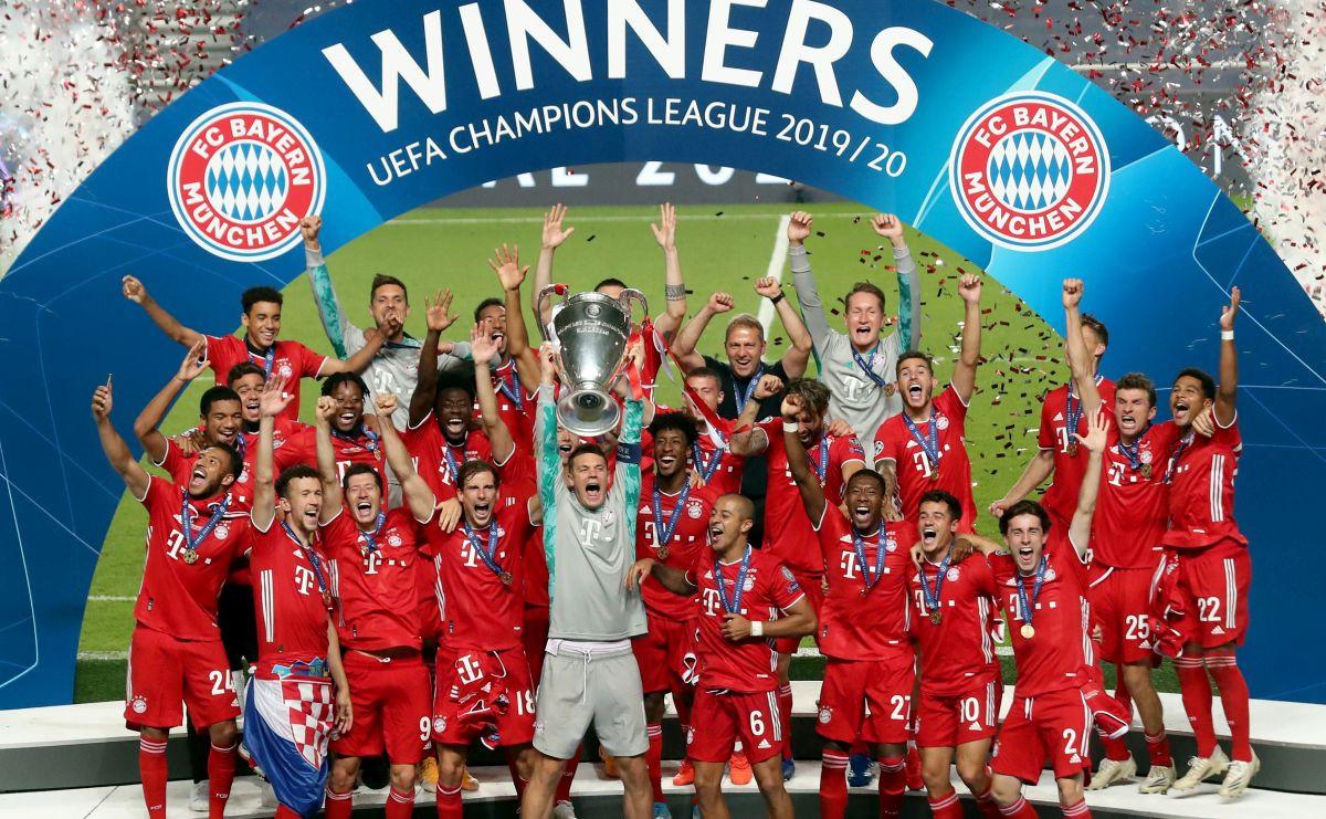 """""""Bayern nema pravu konkurenciju u Evropi i ova ekipa nije ni blizu onoj iz 2013. godine"""""""