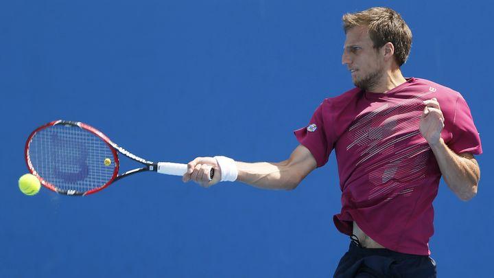 Bašić zaustavljen u drugom kolu kvalifikacija za US Open