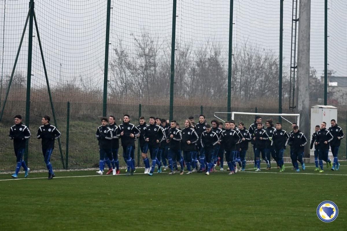 Šabić objavio spisak za Sjevernu Makedoniju