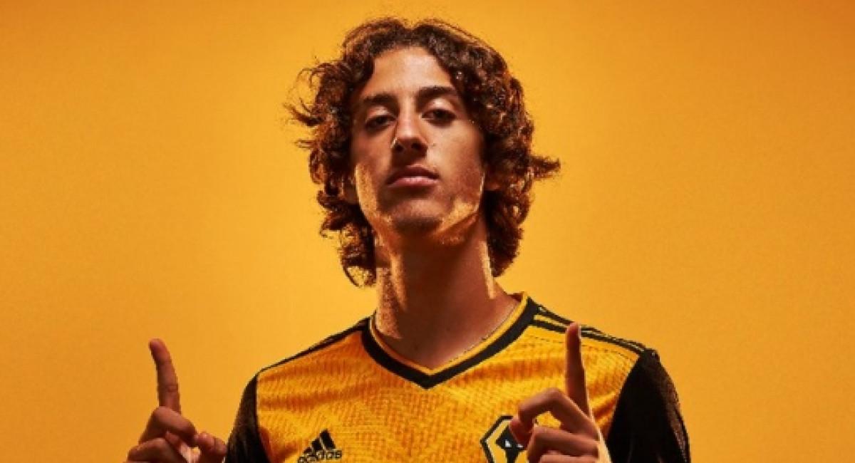 Tinejdžer postao najskuplje pojačanje u historiji Wolverhamptona