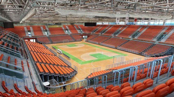 Gdje će košarkaška reprezentacija BiH igrati protiv Belgije?