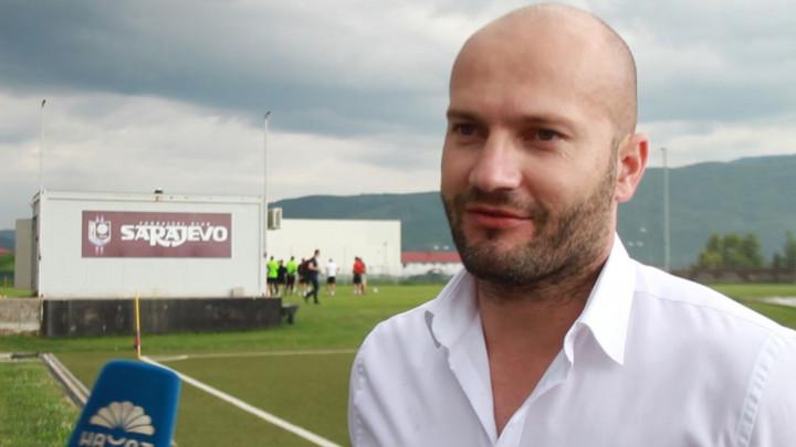 Hadžić: Welbeck je igrač koji ima zavidnu karijeru, mogao bi biti pojačanje