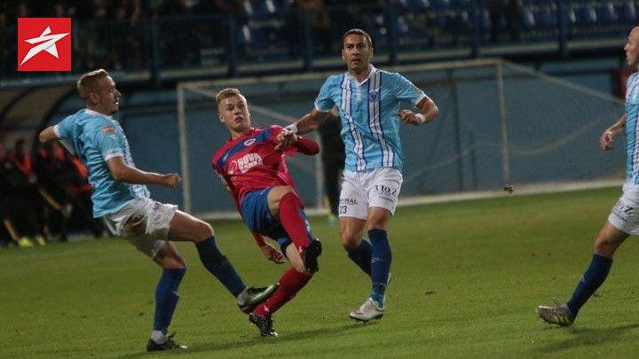 Danilović iz Borca u grčkog prvaka?