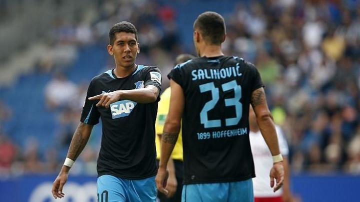 """U Hoffenheim je došao jer nas je prevario njegov menadžer koji je ubrzao video najboljih poteza"""