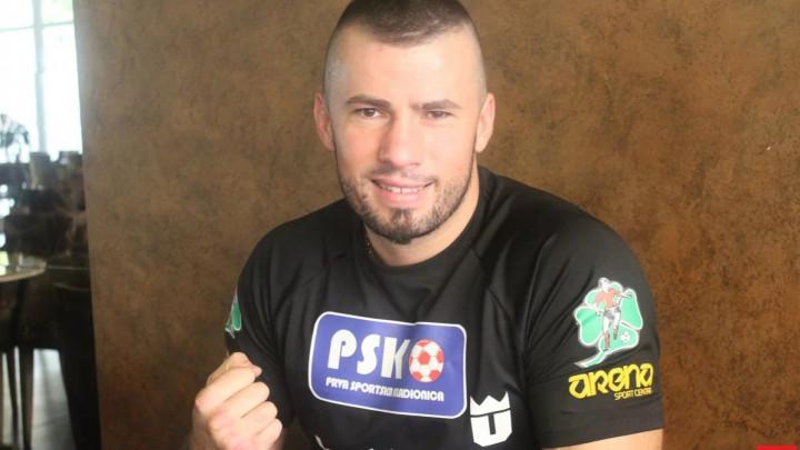 Damir Beljo se neće boriti za WBA Gold pojas