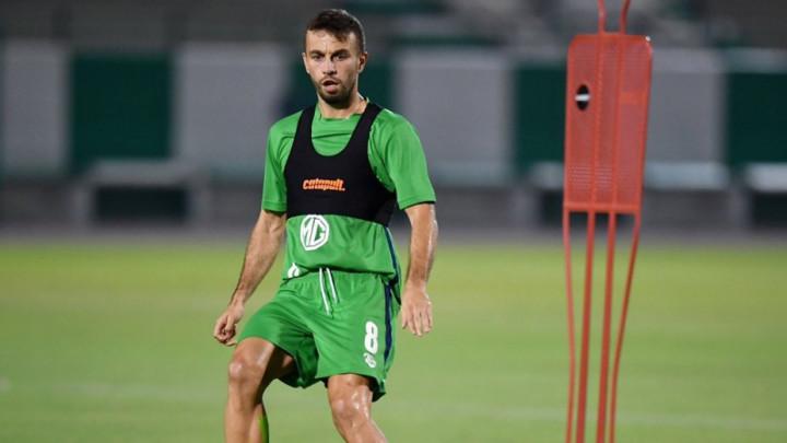Sarić i Zukanović imaju novog trenera