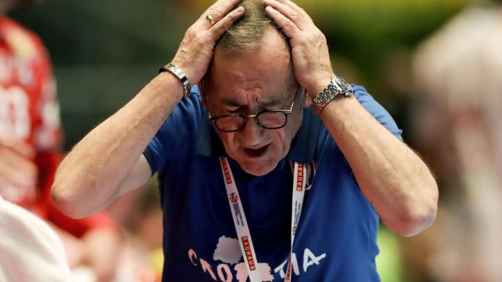 Lino Červar napravio veliko iznenađenje pred Njemačku