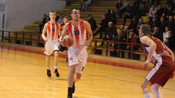 OKK Čelik protiv KK Bošnjak ostvario šestu pobjedu u nizu