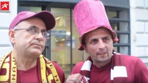 Navijači FK Sarajevo optimistični pred večerašnji susret