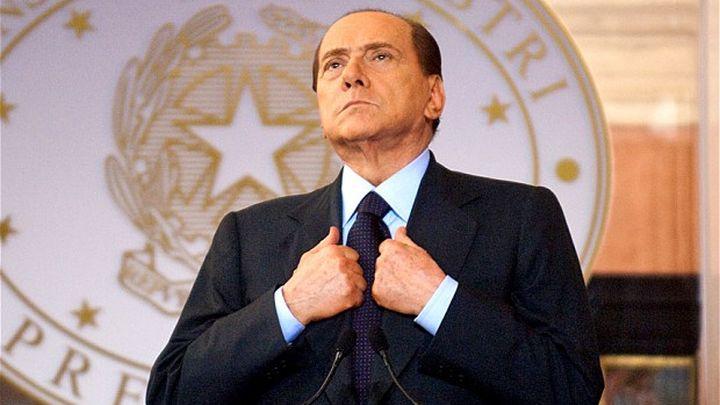 Berlusconi o povratku Zlatana: Teško, ali ne i nemoguće