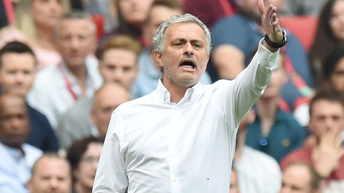 Mourinho samo petlja: Podsjetimo se njegove izjave o Salahu iz 2015. godine