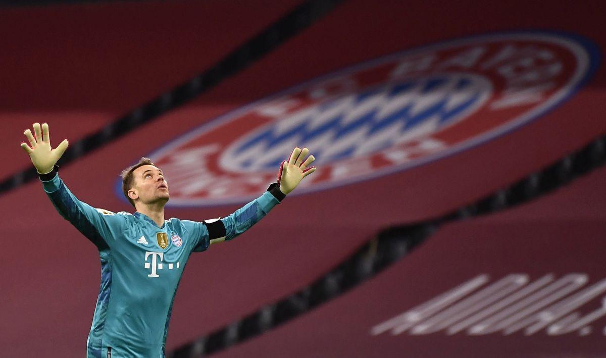 """""""Manuel Neuer je najbolji golman kojeg sam vidio i sa kojim sam igrao"""""""