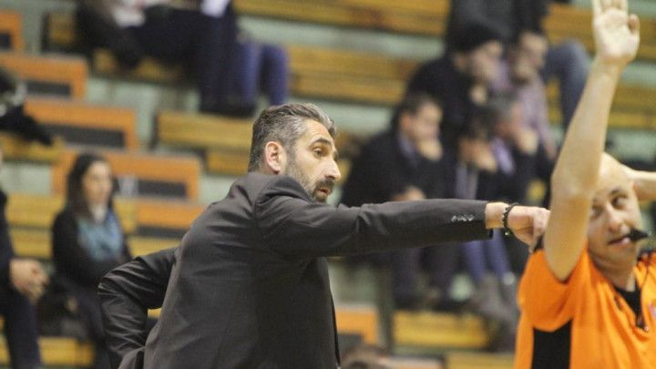 Damjanović: Istrošili smo se jureći početni zaostatak