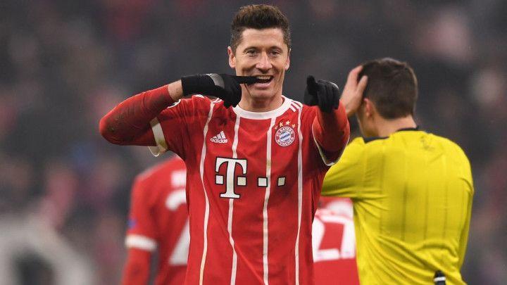 Bayern se oglasio povodom priča o prodaji Lewandowskog