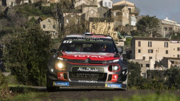 Loebova visoka očekivanja u povratku na Korzici