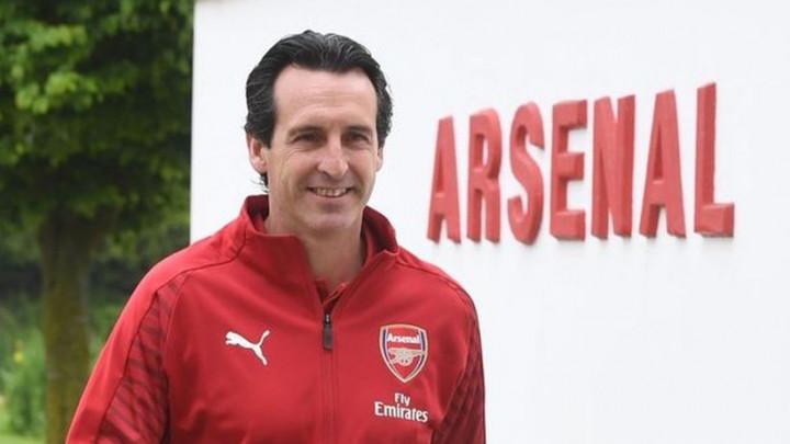 """Otac potvrdio: """"Moj sin je odbio United, potpisat će za Arsenal"""""""