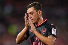 Ozil ima neočekivan zahtjev prema Arsenalu