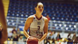 Melisa Brčaninović karijeru nastavlja u euroligašu