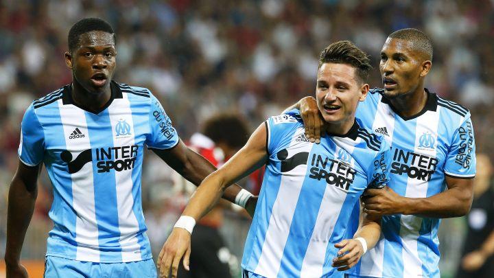 Važna pobjeda Marseillea protiv Nice