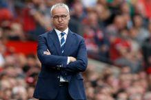 Iselio se iz kuće: Emotivan odlazak Ranierija iz Leicestera
