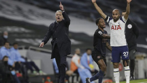 Mourinho uoči duela sa Chelseajem: Imaju strašan tim