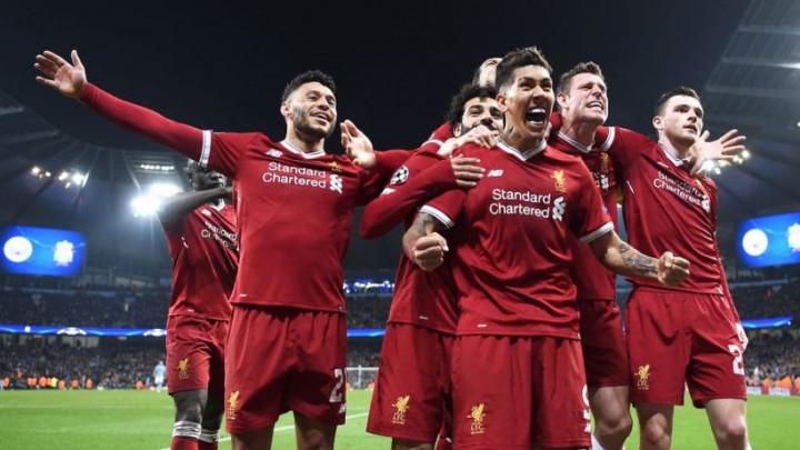 Liverpool potvrdio odlazak dvojice nogometaša