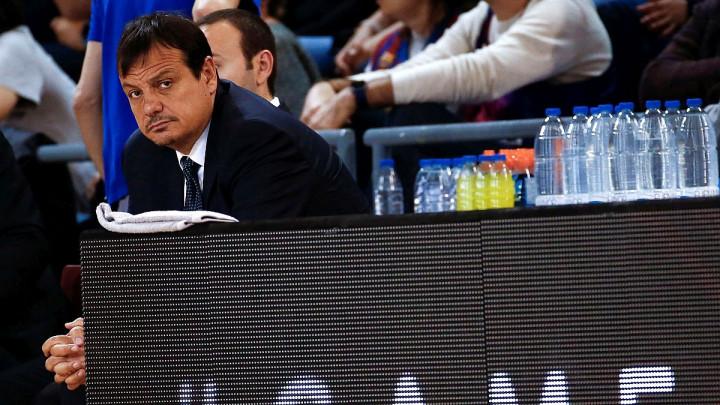 Ataman: U Barceloni ne bi dobili ni Golden State Warriorsi