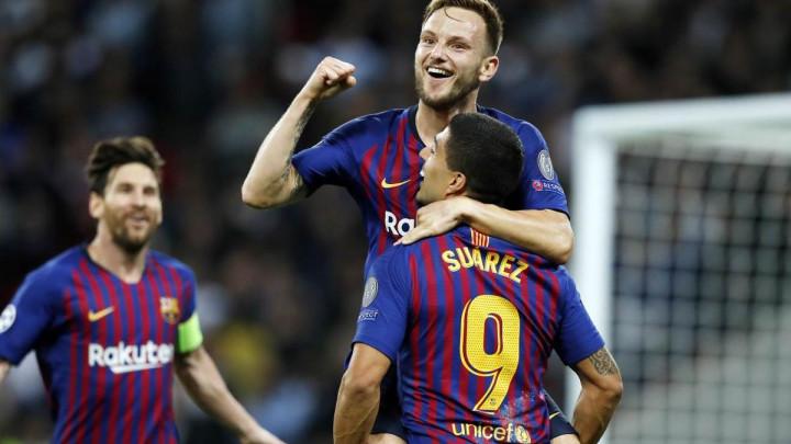 Sprema se zamjena igrača Juventusa i Barcelone? Paratici dao zanimljiv prijedlog Kataloncima