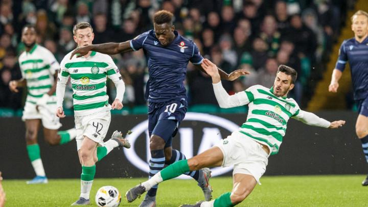 Preokret Celtica protiv Lazija, Sevilla sigurna protiv Dudelangea