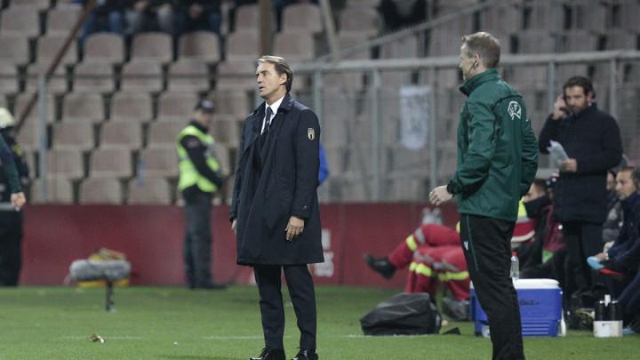 Mancini u Zenici svojim igračima zamjerio jednu stvar