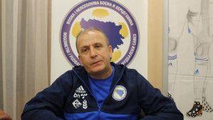 Malkočević: Na putu smo da osvježimo ekipu s nekoliko novih igrača