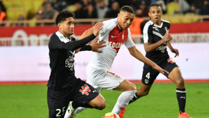 Monaco u 90. minuti do pobjede nad Lilleom