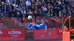 """Zabio je kao Ronaldo u Torinu, pa poručio: """"Dugo, dugo ću se sjećati ovog gola"""""""