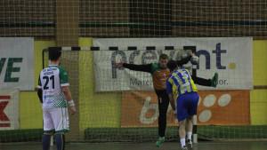 Odigrani prvi mečevi play-offa Premijer lige za rukometaše