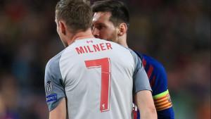 Milner objasnio kako mu je Messi rekao da je magarac