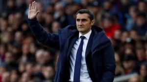 Valverde donio odluku: Pored Messija, još jedan igrač ni po koju cijenu ne smije napustiti Camp Nou