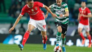 Nije čudo što United ludi za njim: Bruno Fernandes je jednostavno velemajstor