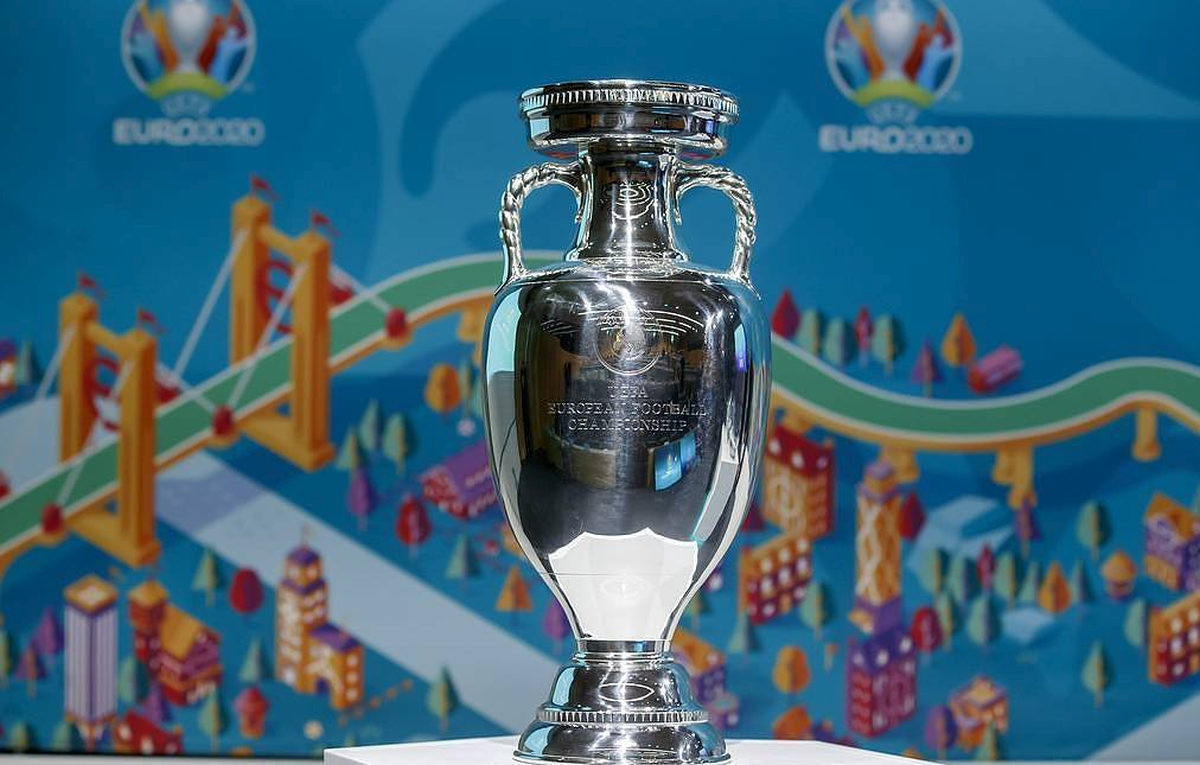 Dva grada ostala bez organizacije Evropskog prvenstva