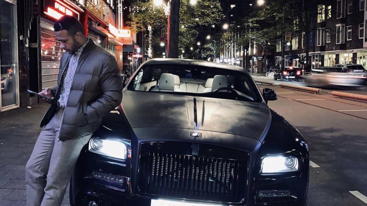 """Depay na utakmicu rezervi stigao u Rolls Royceu: """"S takvim stavom..."""""""