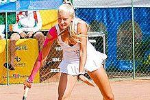Dea Herdželaš poražena u finalu ITF-a u Finskoj
